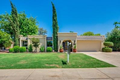 8130 E Via Del Futuro Street, Scottsdale, AZ 85258 - MLS#: 5795961