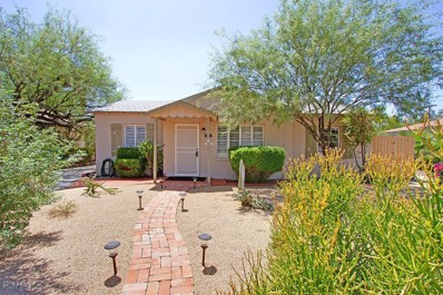 2206 N 14TH Street, Phoenix, AZ 85006 - MLS#: 5795965