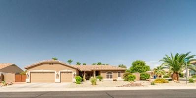 5414 N Pajaro Court, Litchfield Park, AZ 85340 - MLS#: 5795975