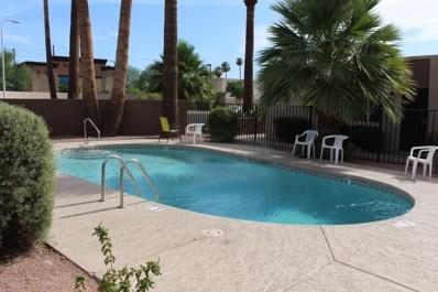 505 E Huntington Drive Unit 1, Tempe, AZ 85282 - MLS#: 5795982
