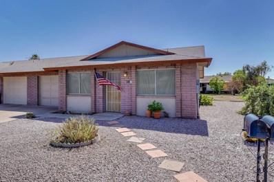 9911 N 97TH Drive Unit B, Peoria, AZ 85345 - MLS#: 5795999