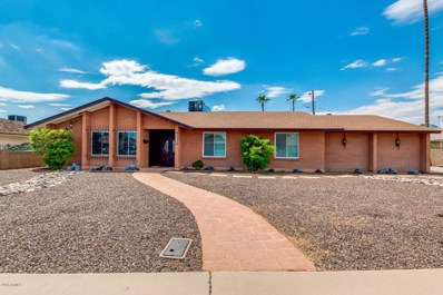 3712 W Belmont Avenue, Phoenix, AZ 85051 - MLS#: 5796014