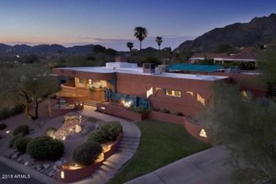 1752 E Vogel Avenue, Phoenix, AZ 85020 - MLS#: 5796031