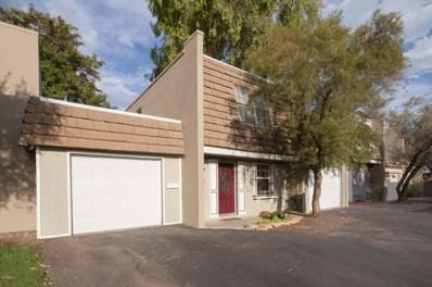 1253 E Medlock Drive, Phoenix, AZ 85014 - MLS#: 5796040