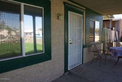 1805 E Oak Street, Phoenix, AZ 85006 - MLS#: 5796054
