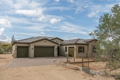 5245 E Rolling Creek Drive, Cave Creek, AZ 85331 - MLS#: 5796059