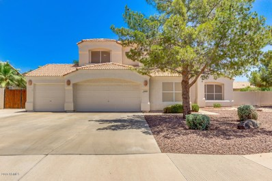 1709 S Dillon Street, Mesa, AZ 85209 - MLS#: 5796105