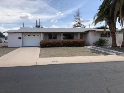 5427 E Cicero Street, Mesa, AZ 85205 - MLS#: 5796112