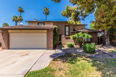 1620 E Edgewater Drive, Tempe, AZ 85283 - MLS#: 5796140
