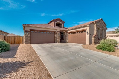 19744 E Emperor Boulevard, Queen Creek, AZ 85142 - MLS#: 5796142