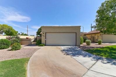 2265 E Flossmoor Circle, Mesa, AZ 85204 - MLS#: 5796143