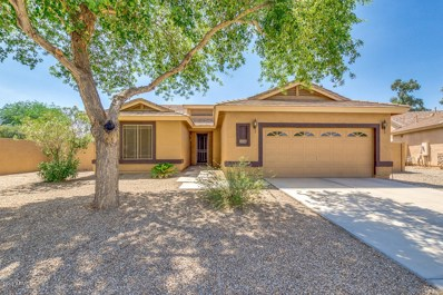 1894 S Longspur Lane, Gilbert, AZ 85295 - MLS#: 5796163