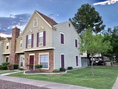 18604 N 33RD Drive Unit 1, Phoenix, AZ 85027 - MLS#: 5796206