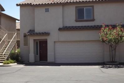 9750 N Monterey Drive Unit 61, Fountain Hills, AZ 85268 - MLS#: 5796213