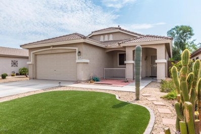 17677 N 167TH Drive, Surprise, AZ 85374 - MLS#: 5796218
