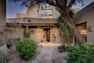 9997 E Hidden Valley Road, Scottsdale, AZ 85262 - MLS#: 5796256