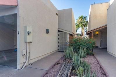 16041 N 31ST Street Unit 4, Phoenix, AZ 85032 - MLS#: 5796258