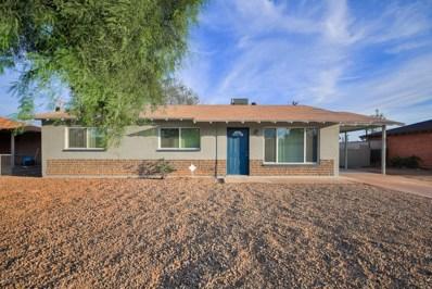 3647 W Claremont Street, Phoenix, AZ 85019 - MLS#: 5796262