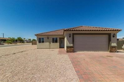 12346 W Pioneer Street, Avondale, AZ 85323 - MLS#: 5796264