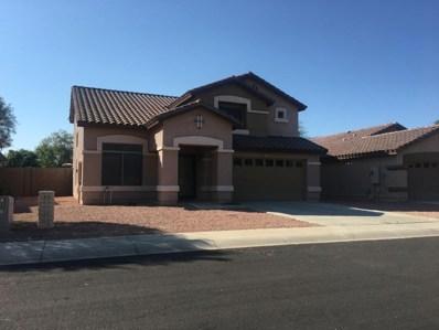 16274 N 160TH Avenue, Surprise, AZ 85374 - MLS#: 5796267