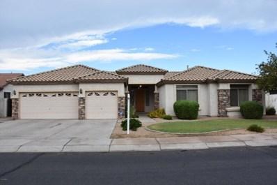 554 S Roanoke Street, Gilbert, AZ 85296 - MLS#: 5796274