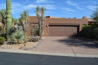 8502 E Cave Creek Road Unit 13, Carefree, AZ 85377 - MLS#: 5796306
