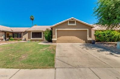 452 E Harrison Street, Chandler, AZ 85225 - MLS#: 5796309