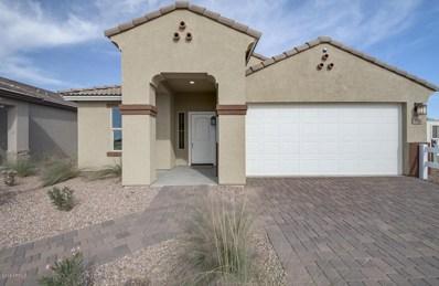 763 W Kingman Drive, Casa Grande, AZ 85122 - MLS#: 5796365