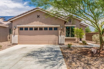 22982 W Moonlight Path, Buckeye, AZ 85326 - MLS#: 5796377