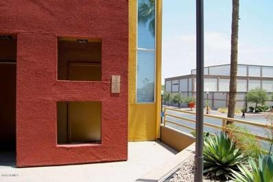 154 W 5TH Street Unit 220, Tempe, AZ 85281 - MLS#: 5796387