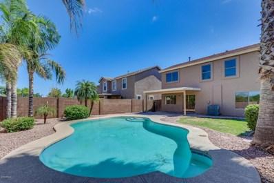 8614 S 50TH Lane, Laveen, AZ 85339 - MLS#: 5796395