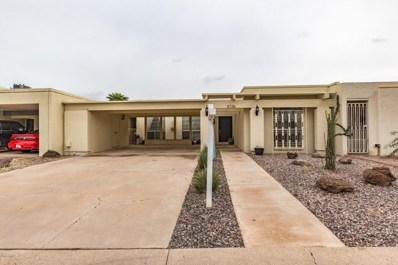 8725 E Monterosa Avenue, Scottsdale, AZ 85251 - MLS#: 5796419