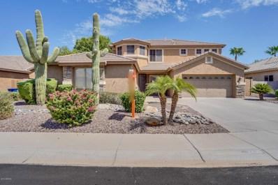 2460 E Bellerive Place, Chandler, AZ 85249 - MLS#: 5796432