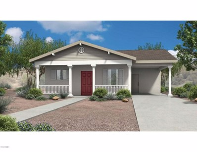 1002 E Fillmore Street, Phoenix, AZ 85006 - MLS#: 5796434