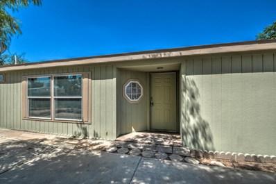 7635 E Frito Avenue, Mesa, AZ 85208 - MLS#: 5796453