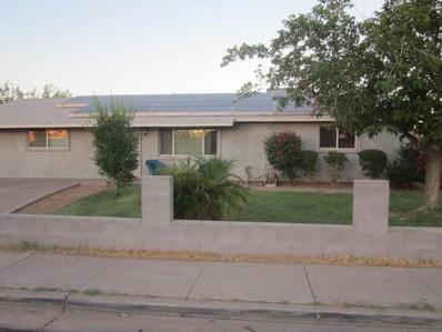 1123 S Drew Street, Mesa, AZ 85210 - MLS#: 5796463