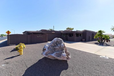 10201 W Desert Rock Drive, Sun City, AZ 85351 - MLS#: 5796468