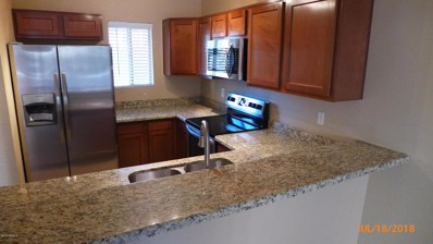 653 W Guadalupe Road Unit 1022, Mesa, AZ 85210 - MLS#: 5796496