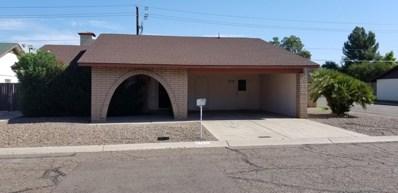 4102 W North Lane, Phoenix, AZ 85051 - MLS#: 5796524