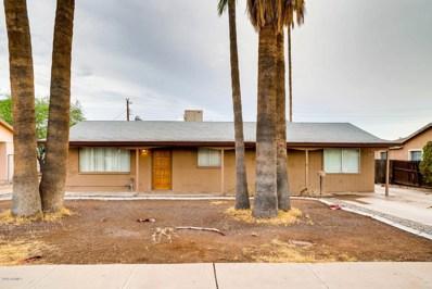 1613 W Carol Avenue, Mesa, AZ 85202 - MLS#: 5796531