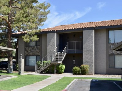 1402 E Guadalupe Road Unit 149, Tempe, AZ 85283 - MLS#: 5796537