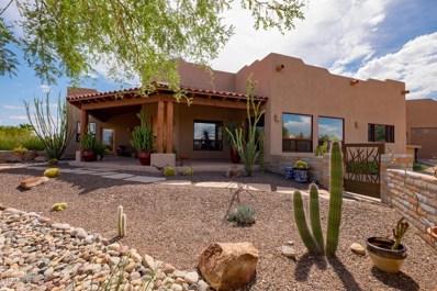 35650 S Gold Rock Circle, Wickenburg, AZ 85390 - MLS#: 5796554
