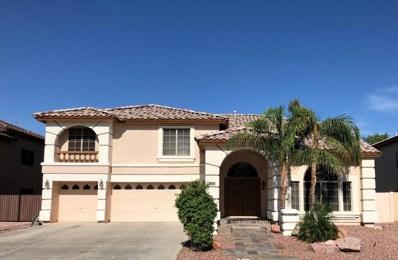 25277 N 74TH Avenue, Peoria, AZ 85383 - MLS#: 5796562