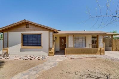 658 W 1ST Place, Mesa, AZ 85201 - MLS#: 5796568