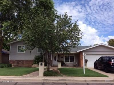 1324 E Hale Street, Mesa, AZ 85203 - MLS#: 5796571