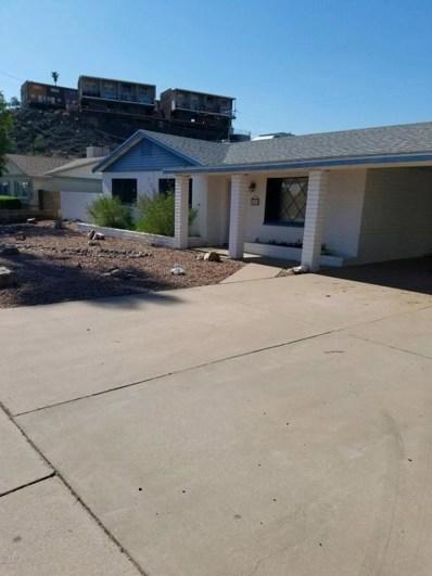 1134 E El Caminito Drive, Phoenix, AZ 85020 - MLS#: 5796576