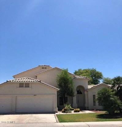 1857 W Aspen Avenue, Gilbert, AZ 85233 - MLS#: 5796577