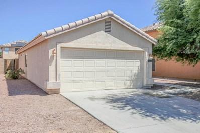 12911 N Palm Street, El Mirage, AZ 85335 - MLS#: 5796588