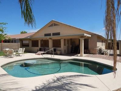 1470 E Carla Vista Drive, Chandler, AZ 85225 - MLS#: 5796597