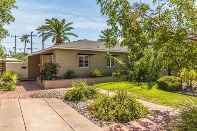 1617 W Mulberry Drive, Phoenix, AZ 85015 - MLS#: 5796609